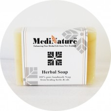 Face Soap: Calendula Chuckle